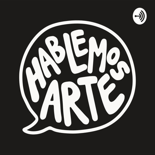 Cover art for podcast HablemosArte
