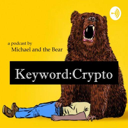 Cover art for podcast Keyword: Crypto