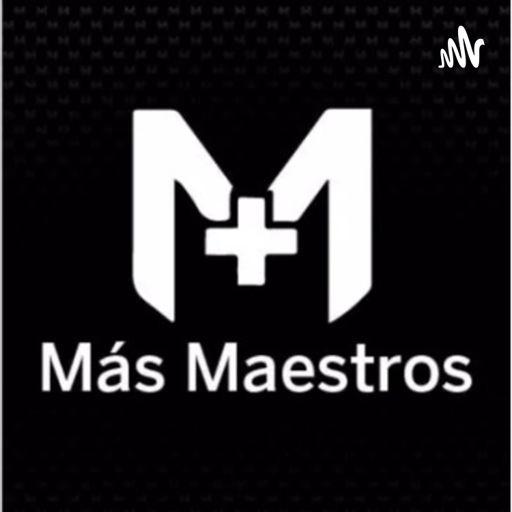 Cover art for podcast Mas Maestros