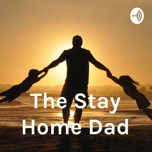 Cover art for podcast The Stay Home Dad