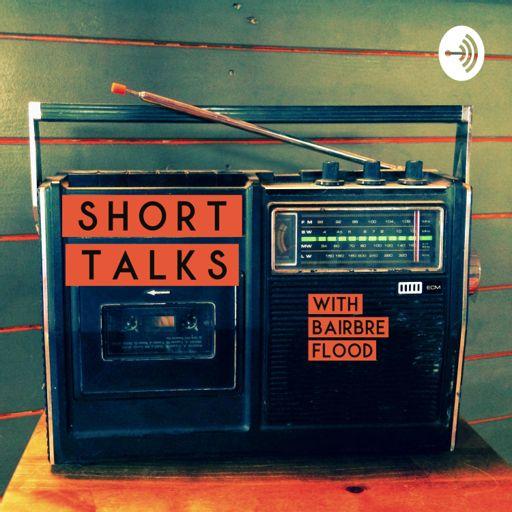 Cover art for podcast Short Talks