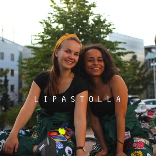Cover art for podcast Lipastolla