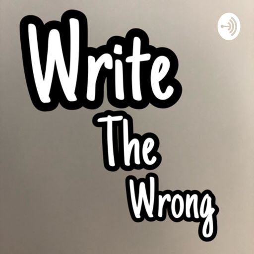 Cover art for podcast Write the Wrong