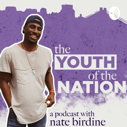 Cover art for podcast The Youth Of The Nation Podcast