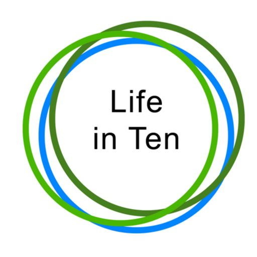 Cover art for podcast Life in Ten