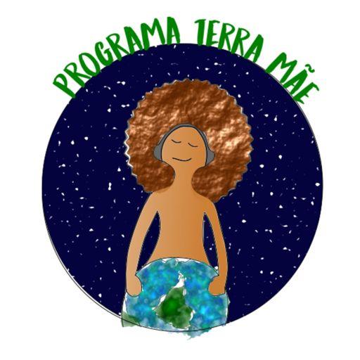 Cover art for podcast Programa Terra Mãe