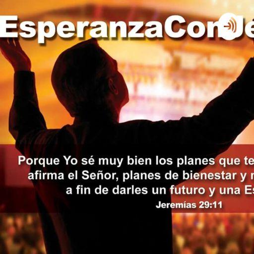 Cover art for podcast EsperanzaConJesus.com