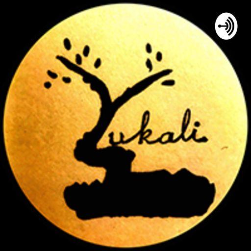 Cover art for podcast YUKALI PÁGINA LITERARIA