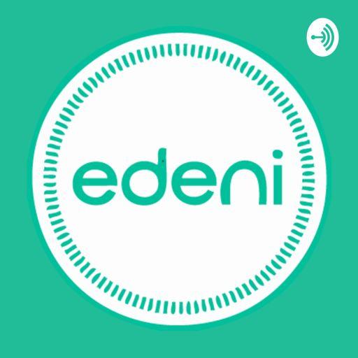 Cover art for podcast Edeni