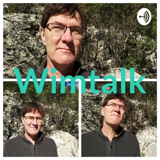 Cover art for podcast Wimtalk