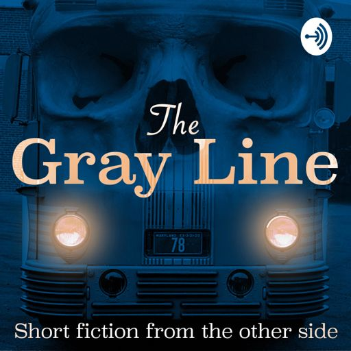 Cover art for podcast The Gray Line