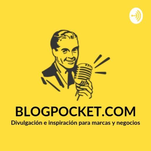 Cover art for podcast Radio Blogpocket
