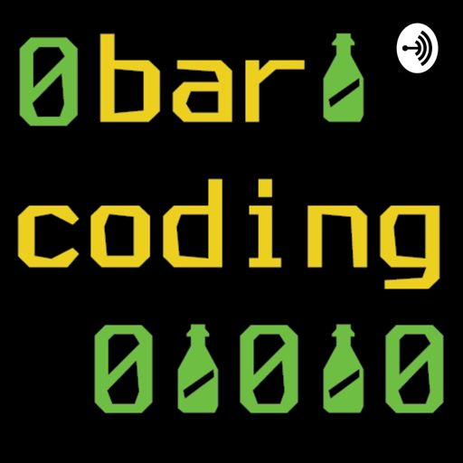 Cover art for podcast Barcoding