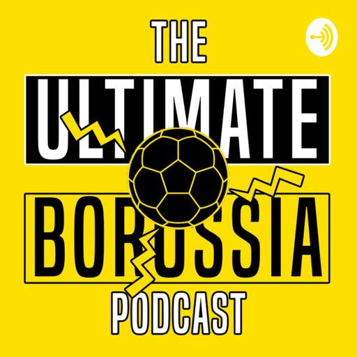 Cover art for podcast The Ultimate Borussia Podcast