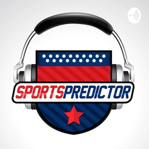 Cover art for podcast Sports Predictor Podcast