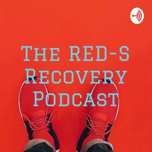 Cover art for podcast The RED-S Recovery Podcast