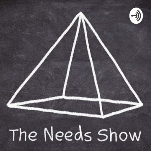 Cover art for podcast The Needs Show