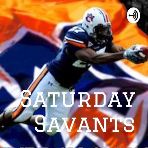 Cover art for podcast Saturday Savants
