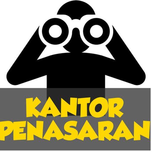 Cover art for podcast KANTOR PENASARAN PODCAST