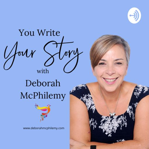Cover art for podcast You Write Your Story