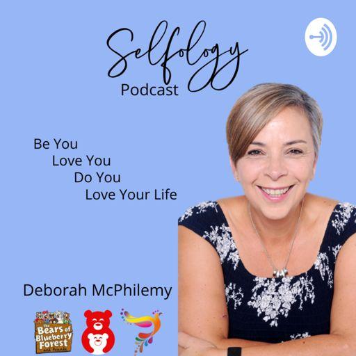 Cover art for podcast Selfology