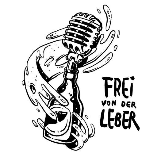 Cover art for podcast Frei von der Leber