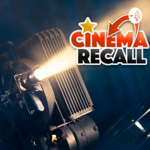 Cover art for podcast Cinema Recall