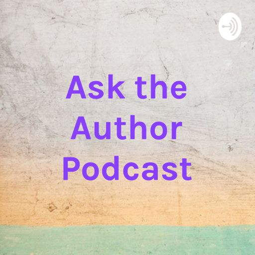 Cover art for podcast Ask the Author Podcast