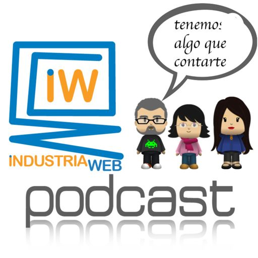 Cover art for podcast Industria Web