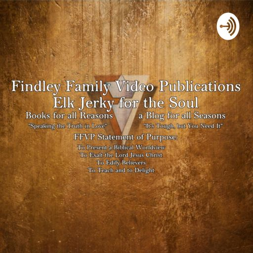 Cover art for podcast Findley Family Video Publications Podcast