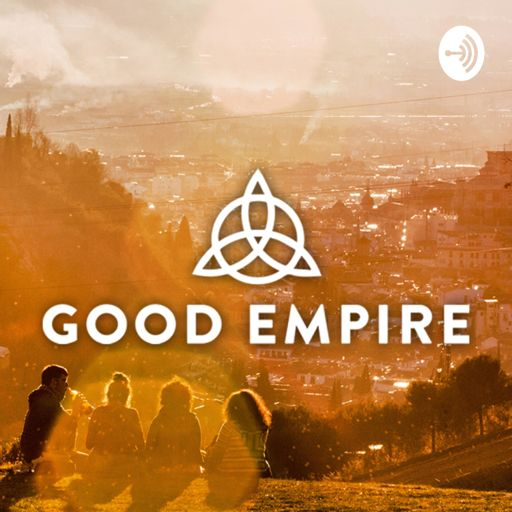 Cover art for podcast Good Empire