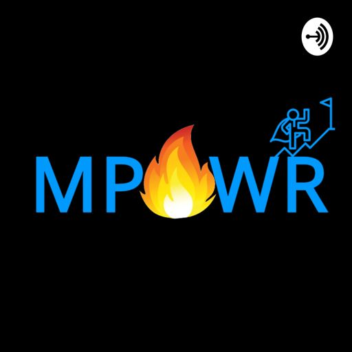 Cover art for podcast MPOWR