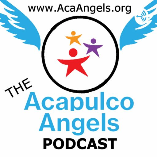 Cover art for podcast Acapulco Angels Podcast