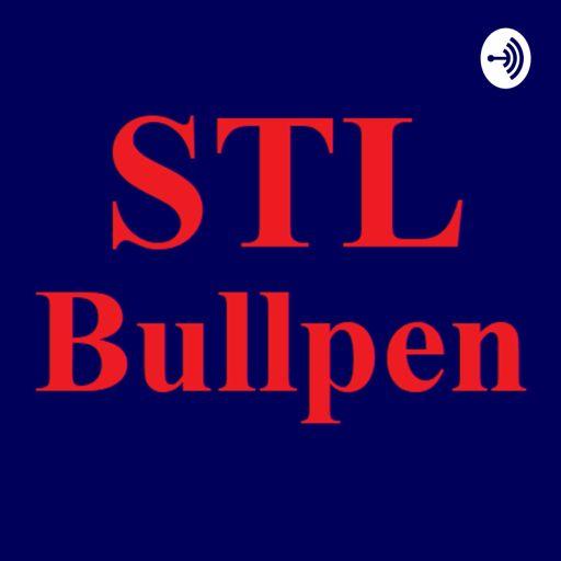 Cover art for podcast The St. Louis Bullpen Show