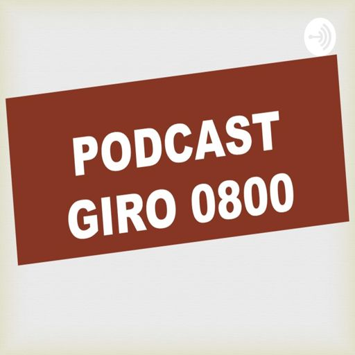 Cover art for podcast Giro0800