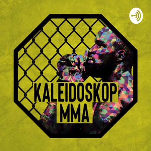Cover art for podcast Kaleidoskop MMA