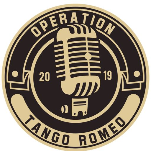Cover art for podcast Operation Tango Romeo, the PTSD Recovery Podcast