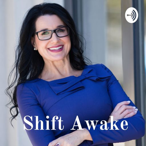 Cover art for podcast Shift Awake: The Podcast