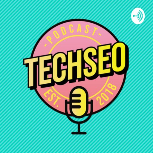 Cover art for podcast TechSEO Podcast