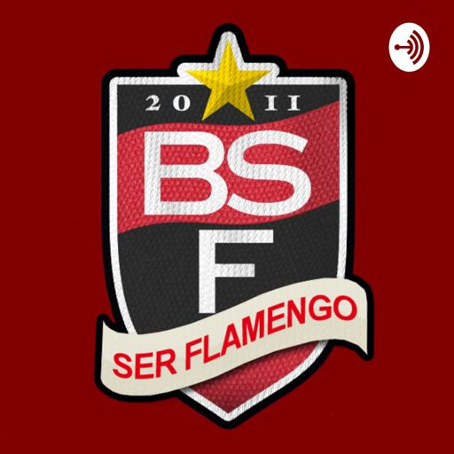 Cover art for podcast Canal Ser Flamengo