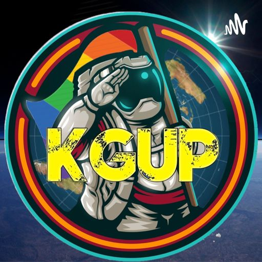 Cover art for podcast KGUP PRESENTS