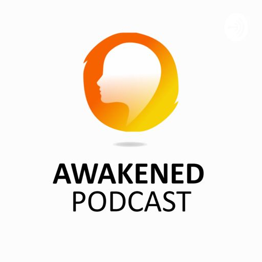 Cover art for podcast The Awakened Podcast