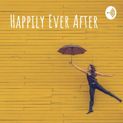 Cover art for podcast HappilyEverAfter