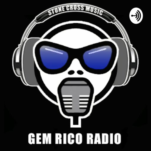 Cover art for podcast Gem Rico Radio