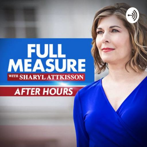 Cover art for podcast Full Measure After Hours