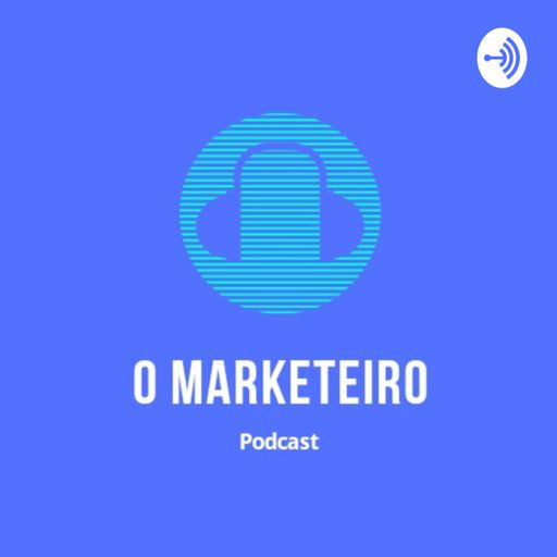 Cover art for podcast O Marketeiro