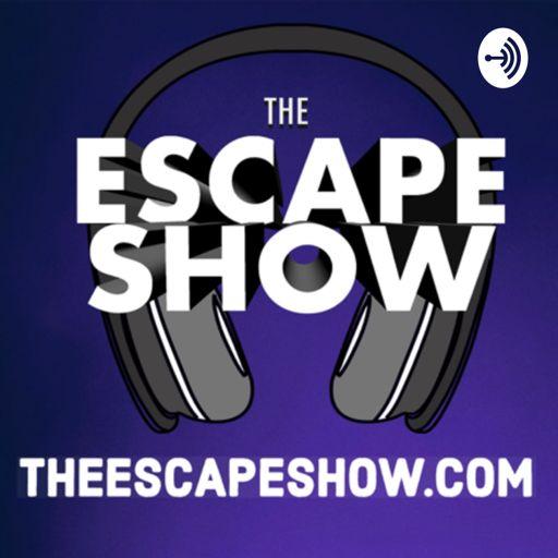 Cover art for podcast The Escape Show