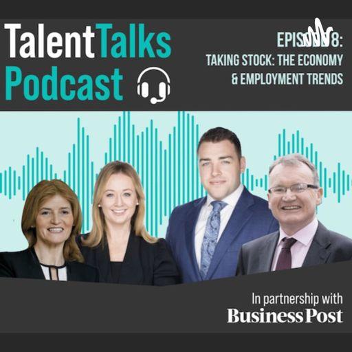 Cover art for podcast Phoenix Talent Talks