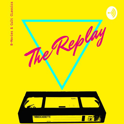 Cover art for podcast The Replay