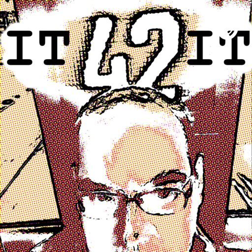 Cover art for podcast it42it